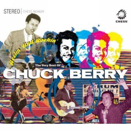 Chuck Berry - Reelin