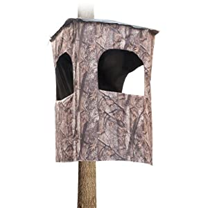 Big Dog Universal Tree Stand Blind