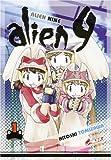 echange, troc Hitoshi Tomizawa - Alien Nine, Tome 1 :