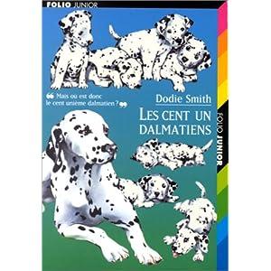 Les 101 Dalmatiens de Dodie Smith 51XNC4FQA9L._SL500_AA300_
