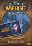 World of Warcraft 60 Day Pre-Paid Card
