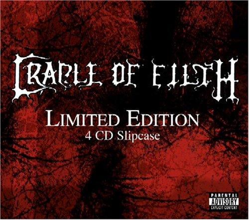 Cradle of Filth - Great Metal Covers, Volume 7 - Zortam Music