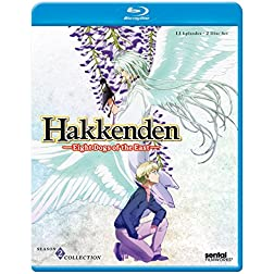 Hakkenden: Eight Dogs of the East 2 [Blu-ray]