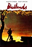 Badlands [DVD] [1973] [Region 1] [US Import] [NTSC]