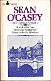Autobiographies 1 (0330260766) by O'Casey, Sean
