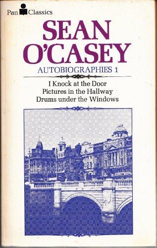 Autobiographies: v. 1 (Pan classics)