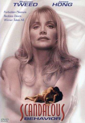 Scandalous Behavior [DVD] [1999] [Region 1] [US Import] [NTSC]
