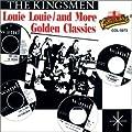 Louie Louie & More Golden Clas
