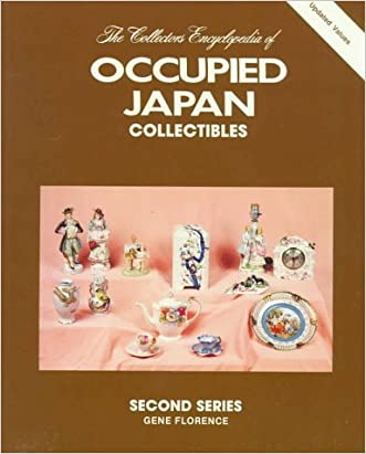 Collector's Encyclopedia of Occupied Japan Collectibles, Second Series