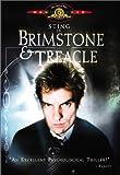 echange, troc Brimstone and Treacle [Import USA Zone 1]