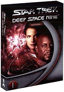 Star trek deep space nine, saison 1 [nouveau packaging]
