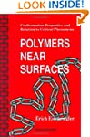 Polymers Near Surfaces: Conformation Pro