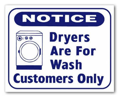 Wash Dryers front-556713