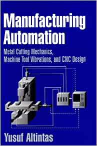 manufacturing automation yusuf altintas pdf download