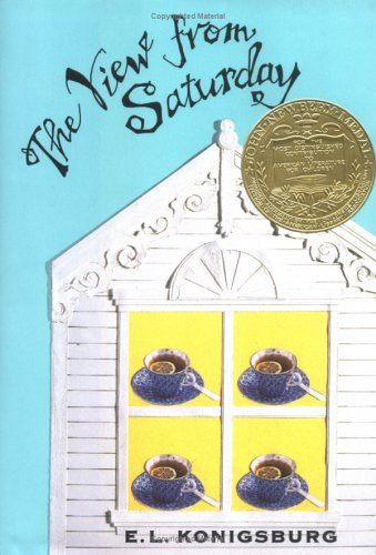 Image for The View From Saturday (Newbery Medal Book)