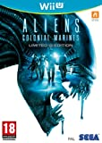Aliens: Colonial Marines - Limited Edition (Nintendo Wii U)