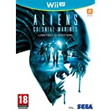 Aliens: Colonial Marines - Limited Edition (Nintendo Wii U)by Sega