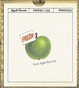 Apple Records Box Set [17 CD Box Set]