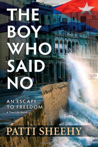 Image of The Boy Who Said No: An Escape To Freedom