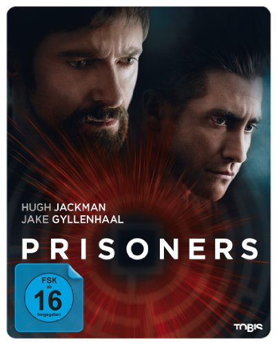 Prisoners - Steelbook [Blu-ray] [Limited Edition]