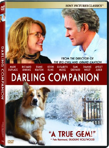 DVD : Darling Companion (Dolby, AC-3, Widescreen)