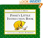 Pooh's Little Instruction Book (Winni...