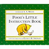Pooh's Little Instruction Book (Winnie the Pooh)by A. A. Milne