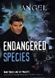 Endangered Species (Angel) (0743467809) by Holder, Nancy