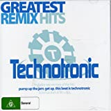 echange, troc Technotronic - Greatest Remix Hits