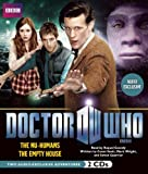 Doctor Who: The Nu-Humans and The Empty House