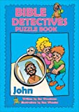 img - for Bible Detectives- John book / textbook / text book