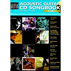 Shades of Blue  Acoustic Guitar  String Letter   [Import] available at Amazon for Rs.3144
