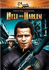 Hell Up in Harlem [DVD] [1973] [Region 1] [US Import] [NTSC]