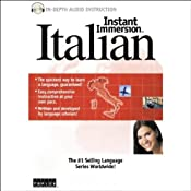 Instant Immersion: Italian | [Guilia Guarnieri]