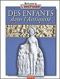 echange, troc K. Delobbe - Des enfants dans l'antiquité