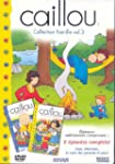 Caillou : collection famille, vol. 3...