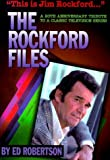 """This Is Jim Rockford..."": The Rockford Files"