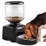 Nouveau automatique 5.5L Pet Feeder / Bowl, programmable Pour 3 repas / jours avec enregistreur vocal - Best Reviews Guide