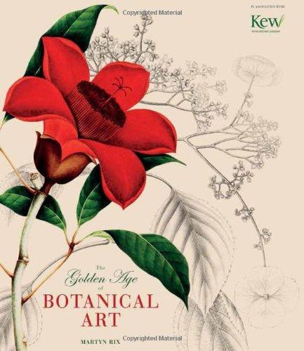 Golden Age of Botanical Art
