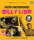 Keith Waterhouse Billy Liar
