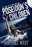 img - for Poseidon's Children (The Legacy of the Gods Book 1) book / textbook / text book