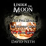 Under the Moon Bundle: Books 1-3 | David Neth