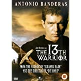 The 13th Warrior [DVD] [1999]by Antonio Banderas