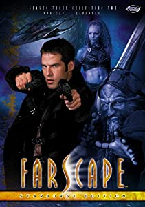 Farscape: Season 3, Collection 2 (Starburst Edition vol.8)