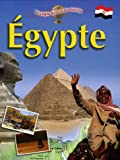 echange, troc Elaine Jackson - Egypte