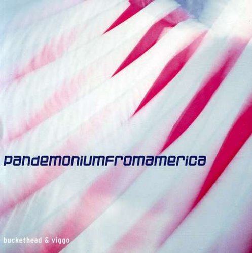 Pandemonium from American by Buckethead and Viggo Mortensen