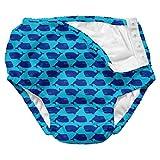 i play. Baby Boys' Classics Ultimate Snap Swim Diaper