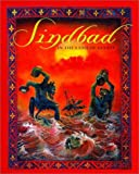 img - for Sindbad in the Land of Giants book / textbook / text book