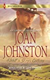 Joan Johnston A Wolf in Sheep's Clothing (Harlequin Bestsellers)