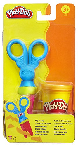 Play-Doh Super Tools - Flip 'n Snip
